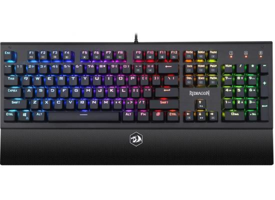Redragon ARYAMAN k569 RGB Mechanical Gaming