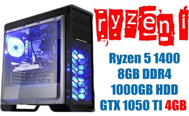Ryzen Power I
