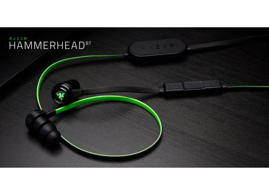 Razer Hammerhead V2 BT In-ear Gaming Headset