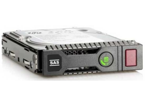 HP 300GB 12G 10K 2.5 DP SAS HDD For Server