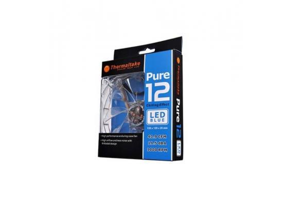 Thermaltake Pure 120mm Blue LED Case Fan