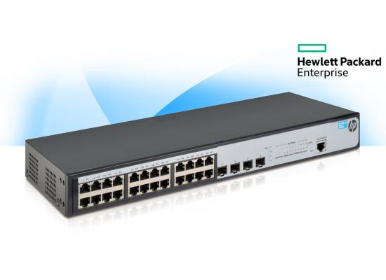 HP 1920 24-Gigabit Port Layer 3  Managed Switch