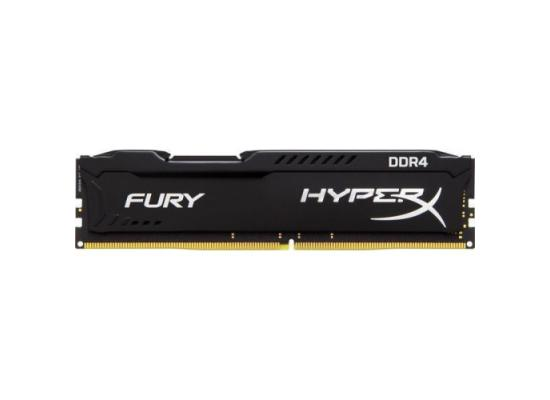 HyperX FURY 8GB DDR4 2666Mhz Memory For Desktop