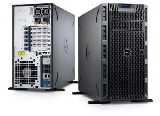 Dell PowerEdge T320  Xeon E5-2407 Win Server 2012