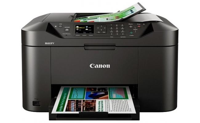 Canon MAXIFY MB2140 Business InkJet AIO Printers