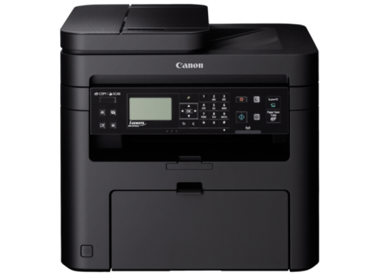 CANON i-SENSYS MF244dw Mono Multifunction Printer