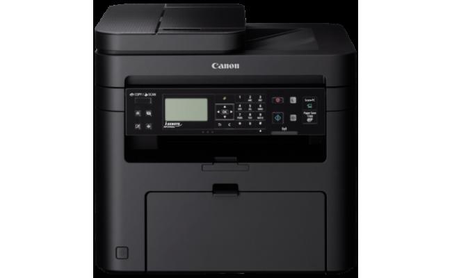 CANON i-SENSYS MF244dw Mono Multifunction Printer