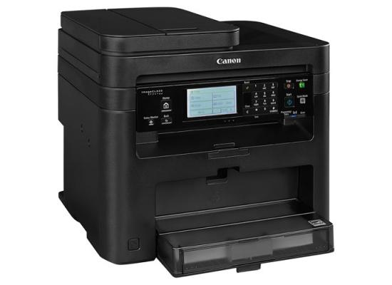 CANON i-SENSYS MF247dw Mono Multifunction Printer
