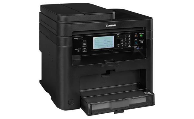 CANON i-SENSYS MF247dw Mono Multifunction Printer