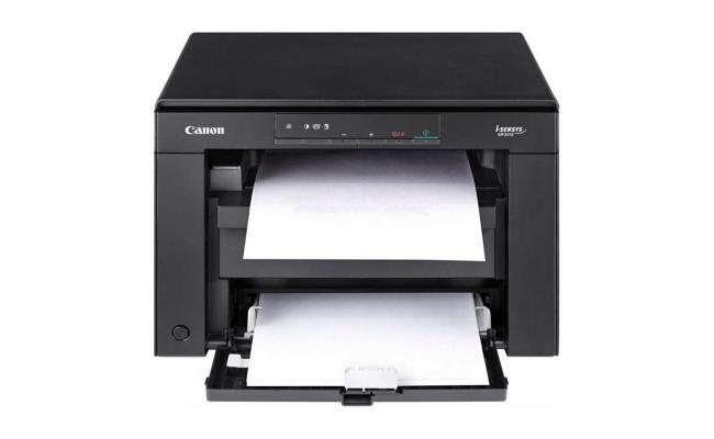 Canon i-SENSYS MF3010 Multifunction Mono Printer