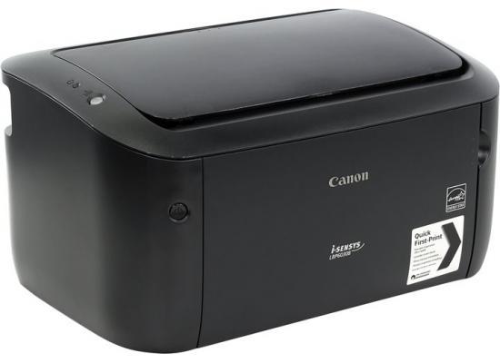 Canon i-SENSYS LBP-6030 Mono Laser Printer