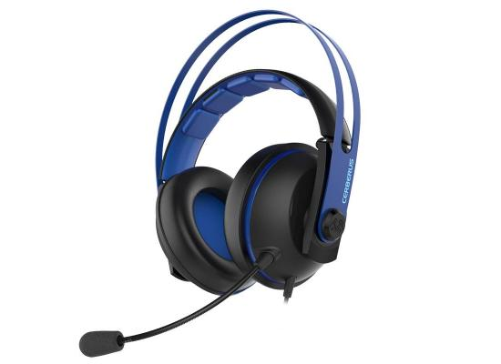 ASUS Cerberus V2 Gaming Headset (Black/Blue)