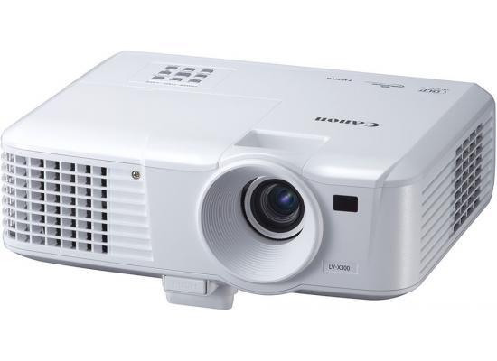 Canon LV-X320 3200 Lumens XGA Multimedia Projector