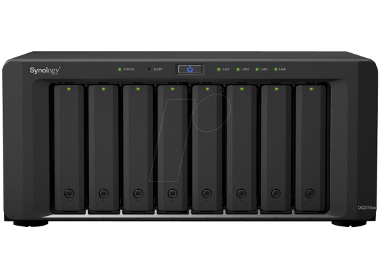 Synology Disk Station 8-Bay Network Attached Storage