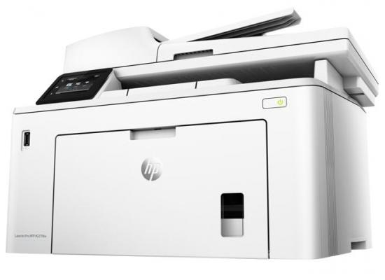 HP LaserJet Pro M227FDW Multifunction 4In One Printer