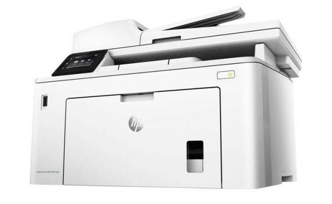 HP LaserJet Pro M227FDW Multifunction 4In One Printer