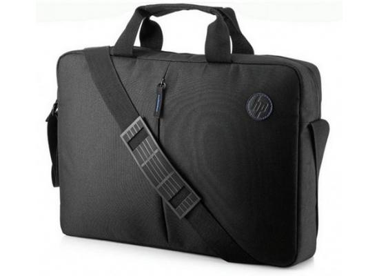 HP 15.6 Value Black Topload Laptop Carry Case