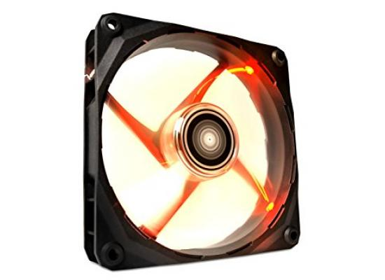 NZXT Airflow RF-FZ120-R1 120mm Red LED Case Fan