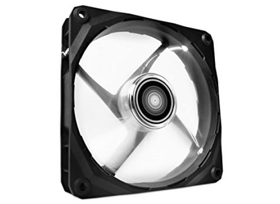 NZXT Airflow RF-FZ140-W1 140mm White LED Case Fan