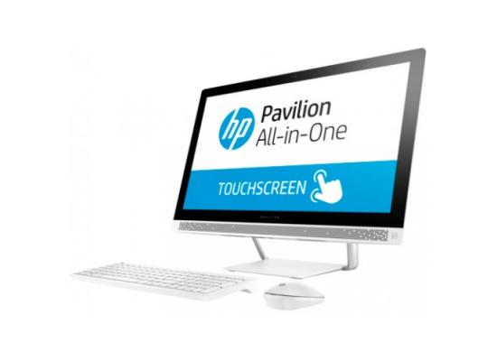 HP All-in-One 22-b043ne 6Gen Core i5 Touch Win 10