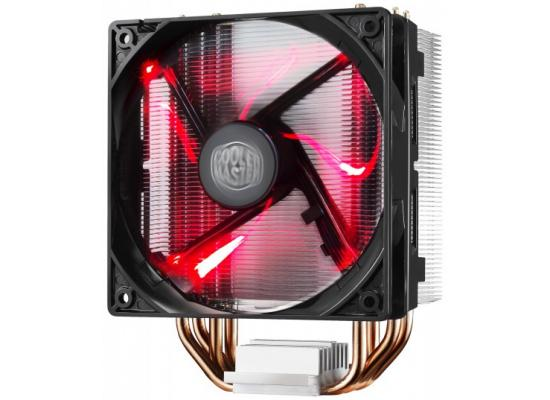Cooler Master Hyper 212 LED CPU Fan Air Cooling