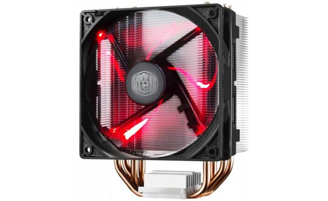 Cooler Master Hyper 212 LED CPU Fan Air Cooling