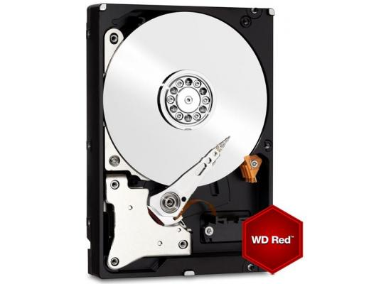Western Digital Red 8TB Hard Drive (3.5 inch)