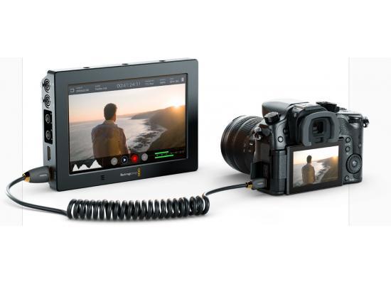 Blackmagic Design Video Assist HDMI/6G-SDI Recorder