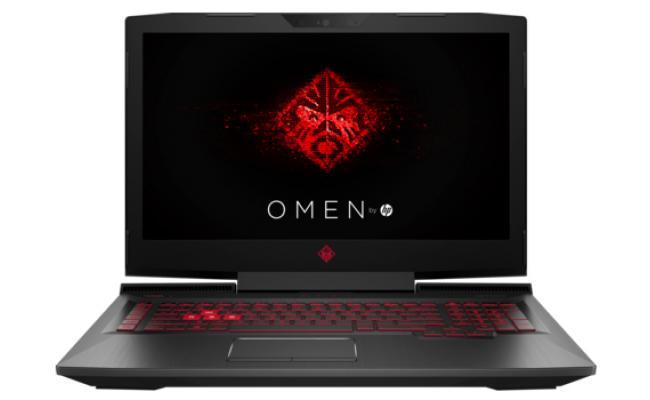 HP OMEN an003ne Gaming Laptop GTX1070 120Hz