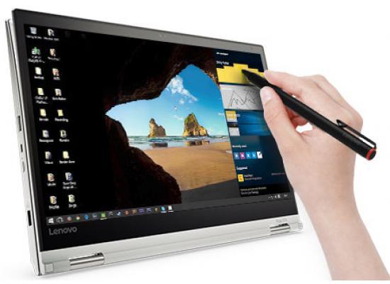 "Lenovo 13.3"" ThinkPad Yoga 370 Multi-Touch 2-in-1"