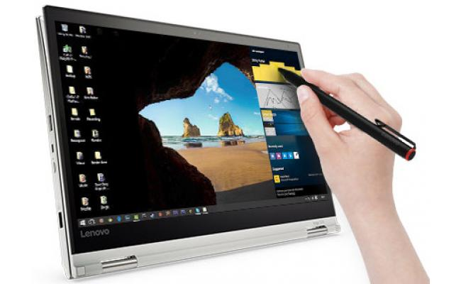 "Lenovo 13.3"" ThinkPad Yoga 370 Multi-Touch 2-in-1"