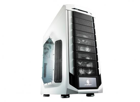 Cooler Master Storm Stryker  Gaming ATX Case