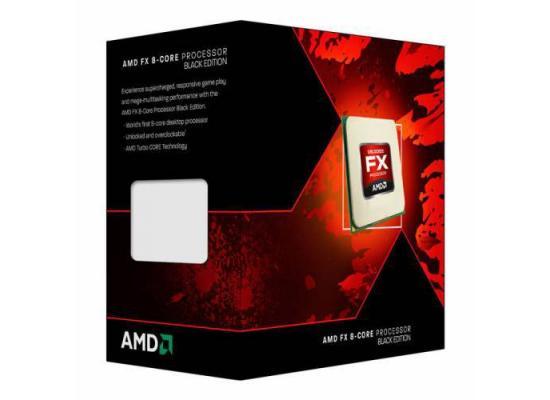 AMD FX Eight-Core FX-8350 4.0GHz 16MB AM3+