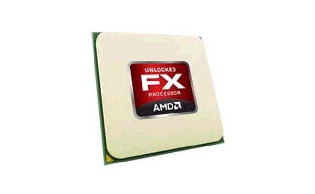 AMD FX-8150 Try
