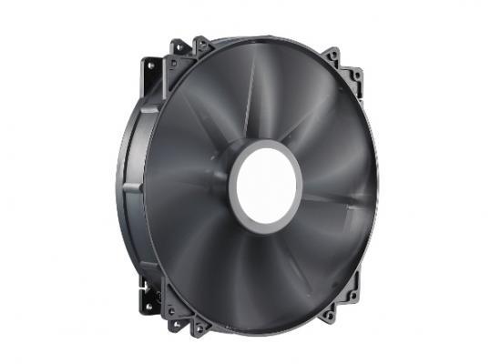 Cooler Master MegaFlow 200 Silent