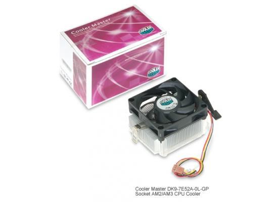 Cooler Master DK9