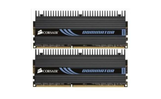 CORSAIR DOMINATOR 16GB (2 x 8GB) 1600GHz