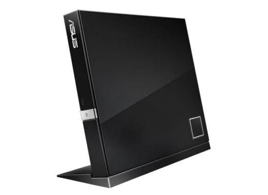 Asus  Blu-ray Slim Portable Re-writer with BDXL Support