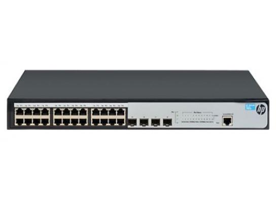 HP 1920-24G Switch 24 Ports L3 Managed Switch