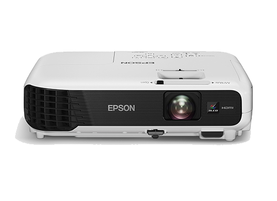 Epson EBX31 XGA 3200 LumenS Data Projector