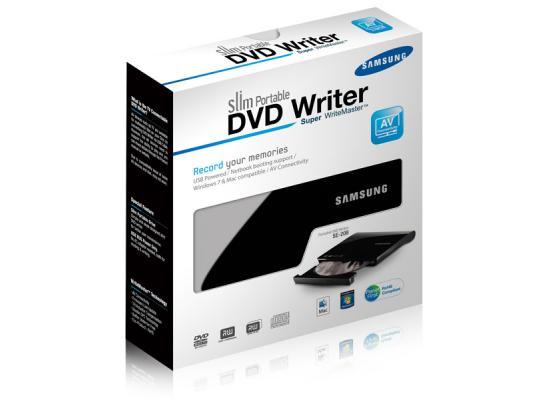 Samsung Slim DVD+/-RW