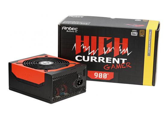 Antec High Current Gamer 900W A
