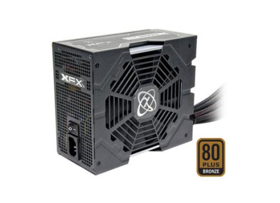 XFX Core Edition 850W 80Plus Bronze Power Suuply