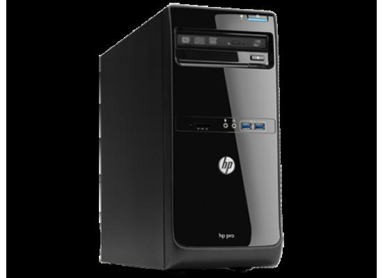 HP Pro 3500 Microtower PC Intel Core i3