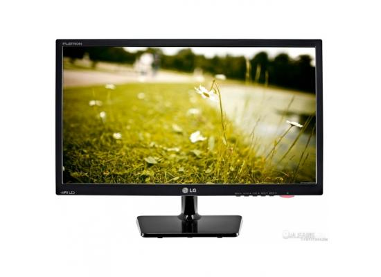 "LG 22"" Black Widescreen LED"