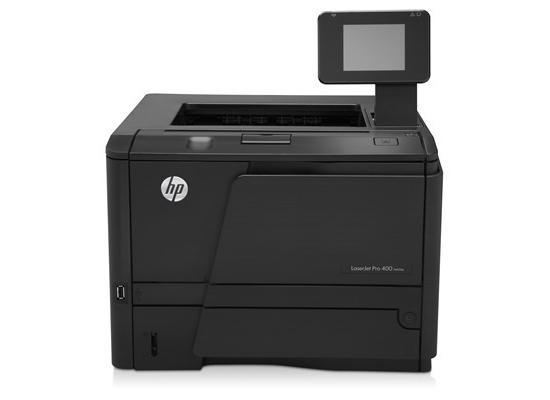 HP LaserJet Pro 400 M401dne Monochrome Printer