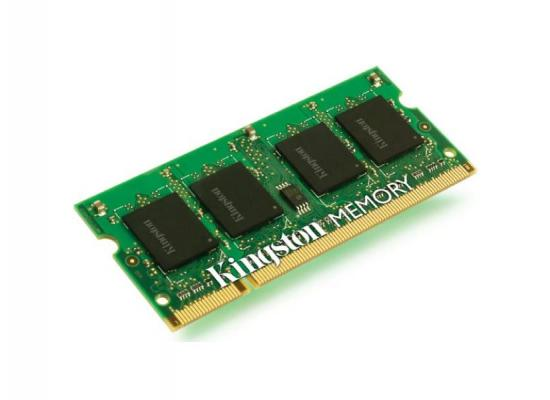 Kingston 4GB DDR3 1600MHz High Voltage