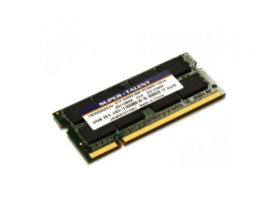 Super Talent  4GB DDR2 800MHz