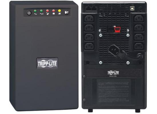 Tripp Lite OmniVS Series 1500VA Tower Line-Interactive