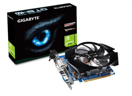 GIGABYTE  GT 640 2GB